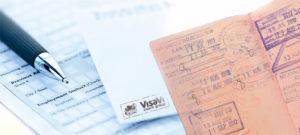 Наиболее часто в консульства Испании обращаются за выдачей виз