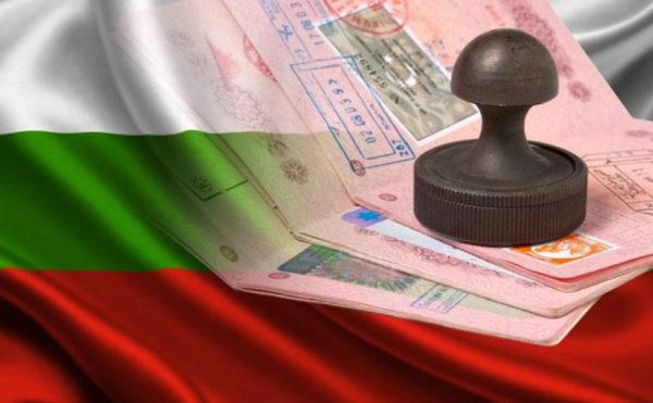 Национальная болгарская виза исключает возможность посещения европейских государств