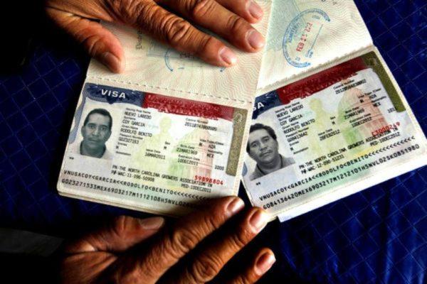 Неиммиграционные рабочие визы