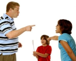 Несогласие второго родителя на выезд ребенка за границу