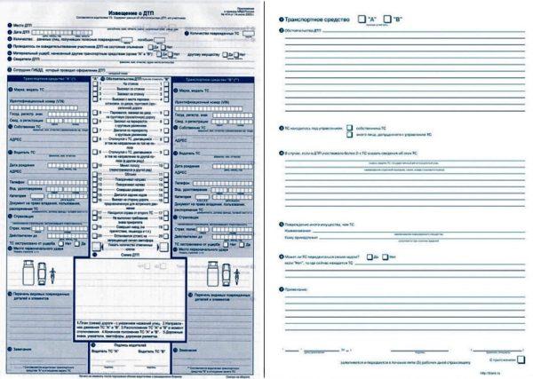Ни в коем случае не надо подписывать документы, если их содержание вам непонятно