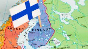Оформляем рабочую визу в Финляндию