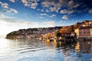 Охрид, Македония