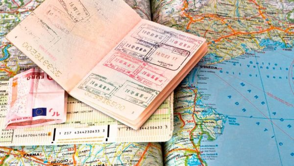 Особенности замены загранпаспорта