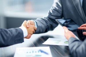Открытие бизнеса или дочерней компании (бизнес-инвестирование)