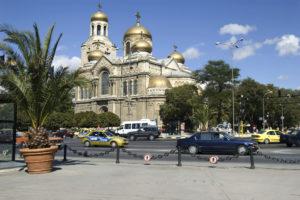 ПМЖ в Болгарии