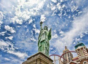 Перед поездкой в Америку необходимо правильно выбрать тип визы