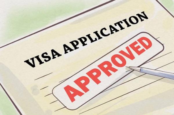 Получите вашу визу
