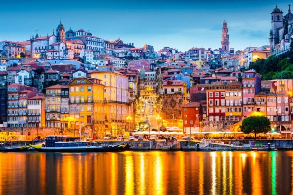 Португалия – довольно маленькая страна, но даже на этой весьма скромной территории есть все для различных видов отдыха