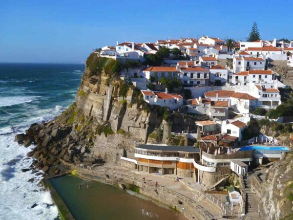 Португалия - самая западная страна Европы