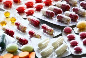 Правила ввоза лекарственных препаратов