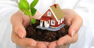Приобретение в собственность недвижимости
