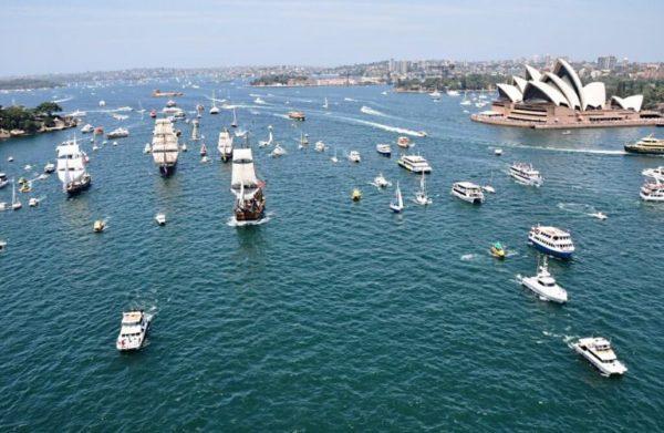 Профессиональная иммиграция в Австралию