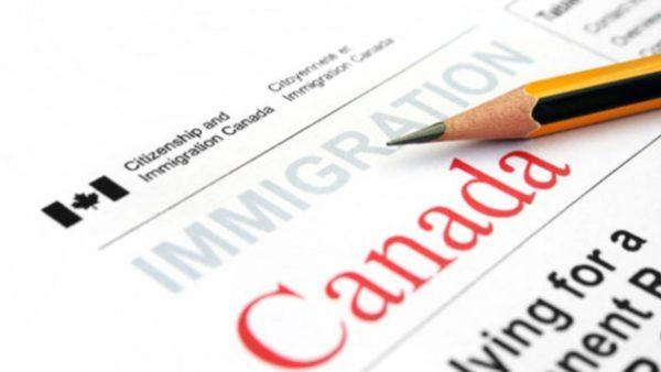 Рабочая миграция в Канаду