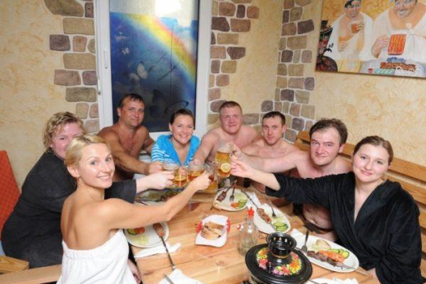 Русские в Дортмунде
