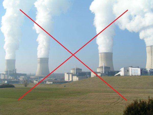С 1980-х годов Новая Зеландия решила принять безъядерный статус, и сегодня на островах нет ни одной атомной станции