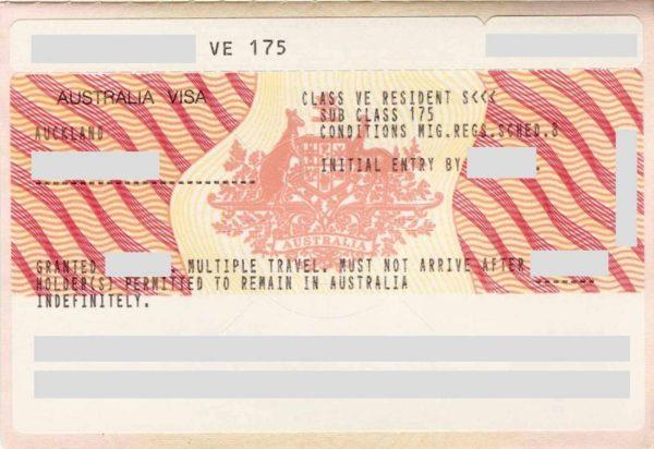 Студенческая виза Австралии