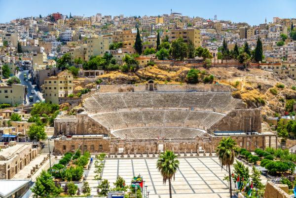 Цены, сроки и необходимые документы для получения визы в Иорданию