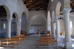 Церковь Умножения Хлебов и Рыб