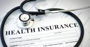 У граждан США должна быть медицинская страховка
