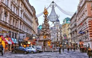 В Австрии много иммигрантов, в частности из Турции