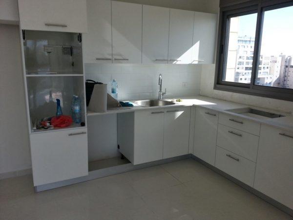 В арендованной квартире можно готовить пищу самостоятельно