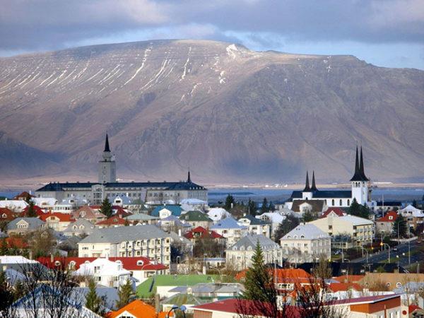 В стране «льда и огня», как называют Исландию, вполне успешно действуют 7 университетов