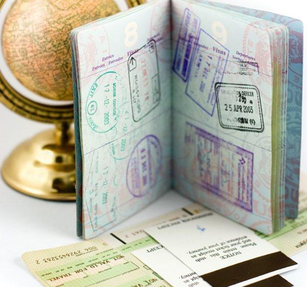 Виза как способ открыть двери в разные страны мира