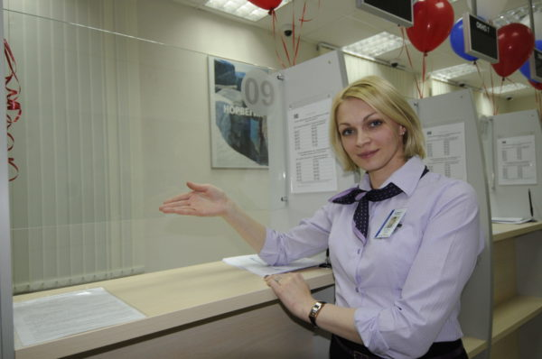 Визовые центры обеспечивают полную безопасность ваших документов
