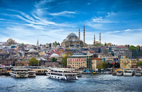 Визу в Турцию необходимо оформлять за 90 дней до въезда