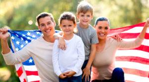 Воссоединение с родственниками