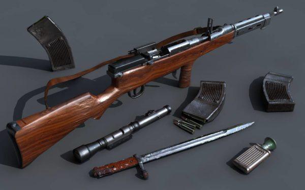 Ввоз холодного и огнестрельного оружия также запрещен