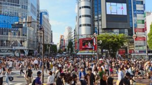 Япония — очень интересная страна, у которой много, на наш взгляд, странных традиций