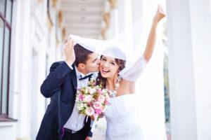 Заключение брака с гражданином США или обладателем постоянной грин-карты