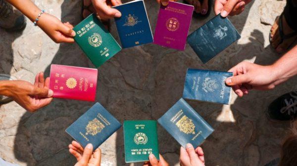 Австралия - страна, в которой допускают двойное и даже тройное гражданство