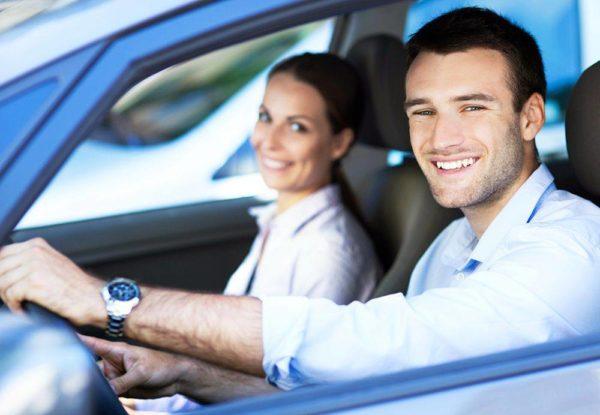 Автомобилист без Грин карты будет оштрафован