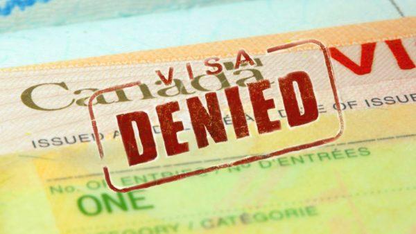 Без выписки вам могут отказать в визе