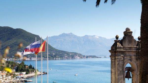 Безвизовое помещение Черногории