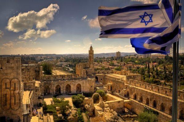 Безвизовое посещение Израиля
