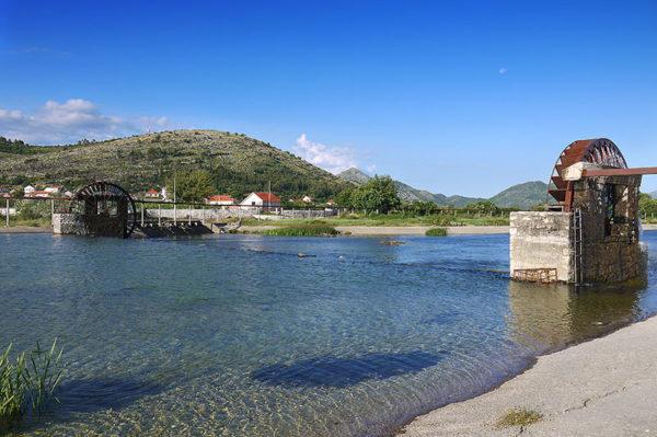 Босния и Герцеговина. Требинье