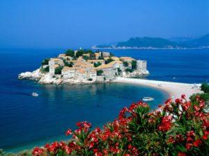 Черногория имеет большую популярность у туристов