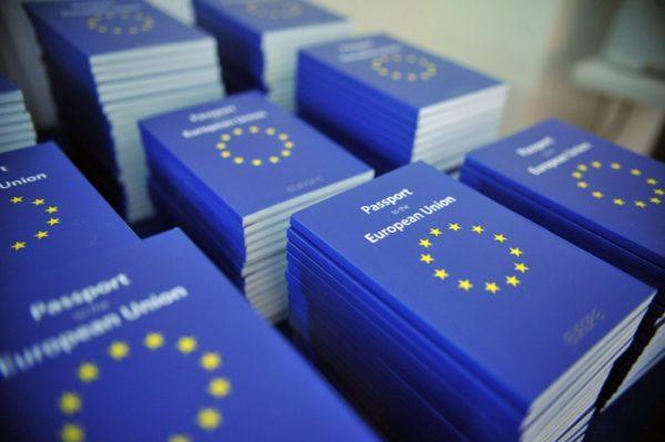 Члены семьи обладающих гражданством стран Европейского Союза освобождаются от визового сбора