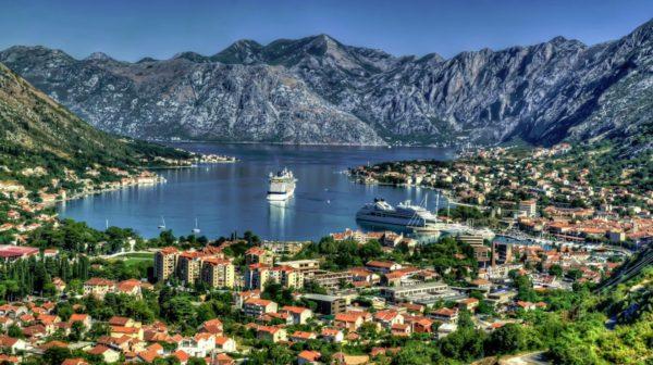 Чтобы отдыхать в Черногории дольше 30 дней, нужна виза