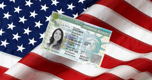 Diversity Immigrant Visa Program