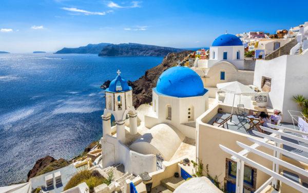 Для оформления деловой визы необходимо приглашение от юридического лица из Греции