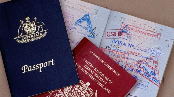 Если планируете путешествовать, выбирайте паспорт с бОльшим количеством страниц