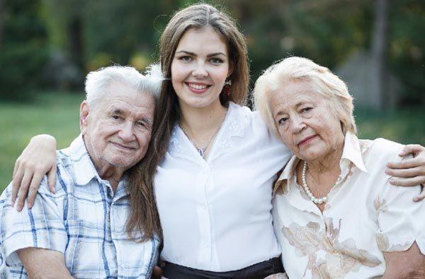 Если вы часто ездите к пожилым родителям, укажите это при оформлении шенгена