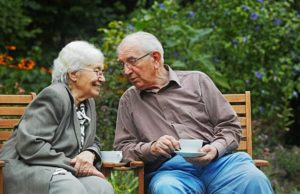Пенсионеры Германии путешествуют по всему миру, имеют возможность покупать недвижимость за границей. Это результат накоплений на протяжении трудоспособного возраста