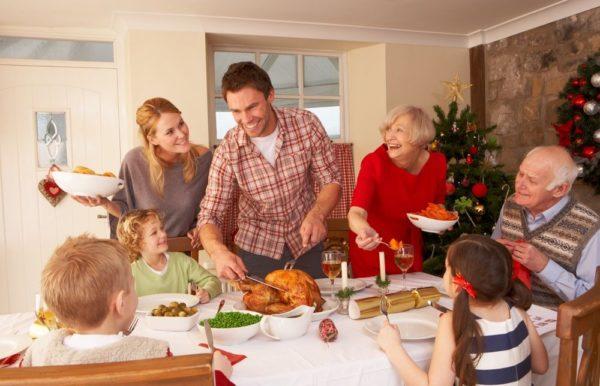 Семья играет у немцев до сих пор очень важную роль, не смотря на то, что появились различные виды семей и семейных отношений