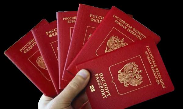 Госпошлина зависит от типа загранпаспорта и возраста получателя